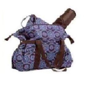 Tiny Tillia's Mommy Essential Diaper Bag